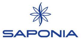 Saponia-logo