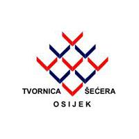 Tvornica šećera Osijek-logo